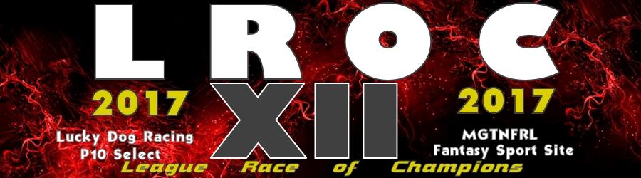 LROC XIII: Triple Crown Challenge